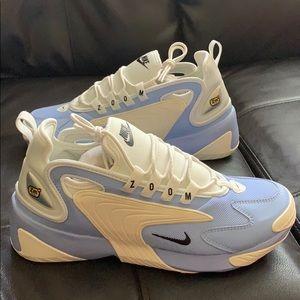 Nike Shoes | Womens Nike Zoom 2k Size 9